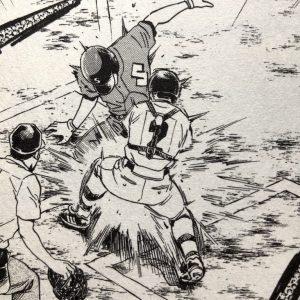 宮崎を完全にブロックする小森