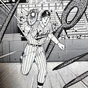 俊足巧打堅守の外野手